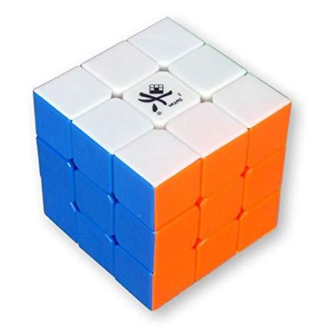 rubik's cube dayan 3x3
