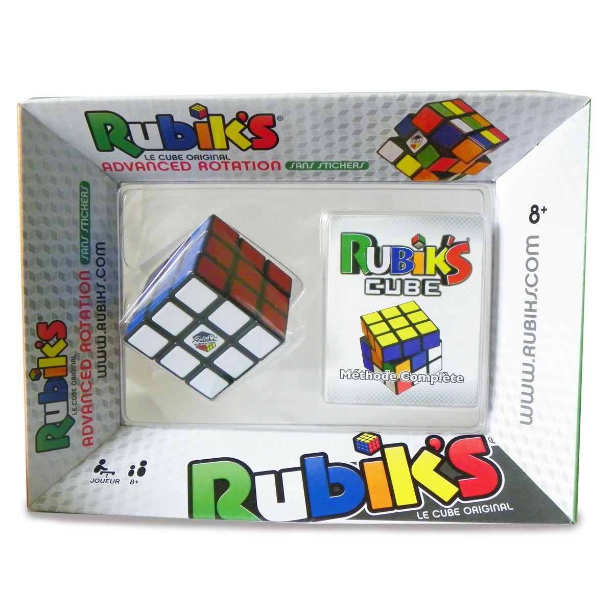 rubik's cube grande récré