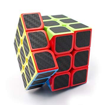 rubik's cube vitesse