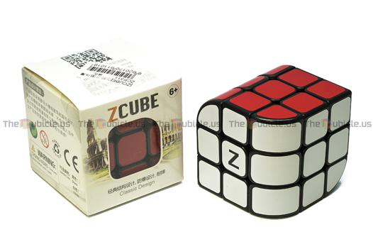 rubik's cube z