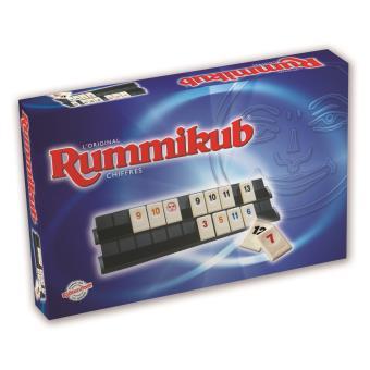 rummikub fnac