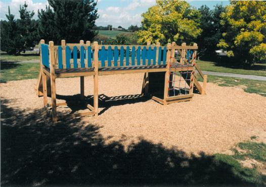 sable pour aire de jeux
