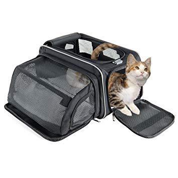 d1dfdcda995a4 ▷ Avis Sac à chat ▷ Le Comparatif - Quel est le Meilleur produit ...