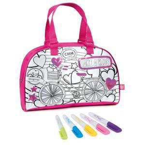 sac à colorier