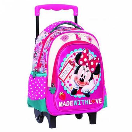 sac a dos trolley minnie