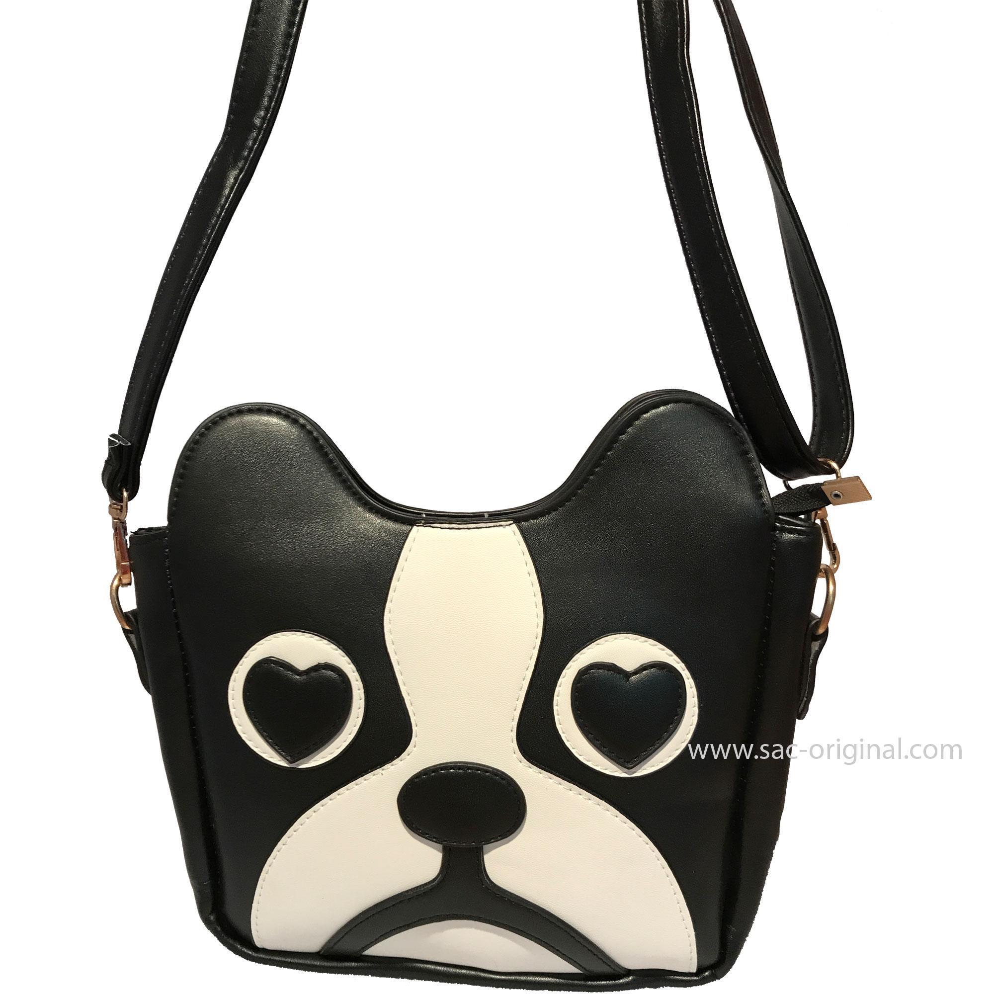 sac a main chien