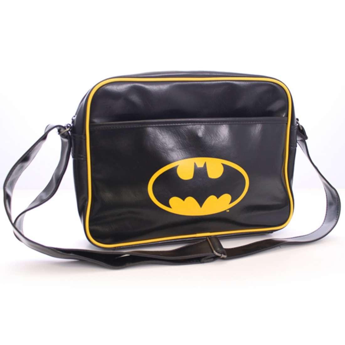 sac batman