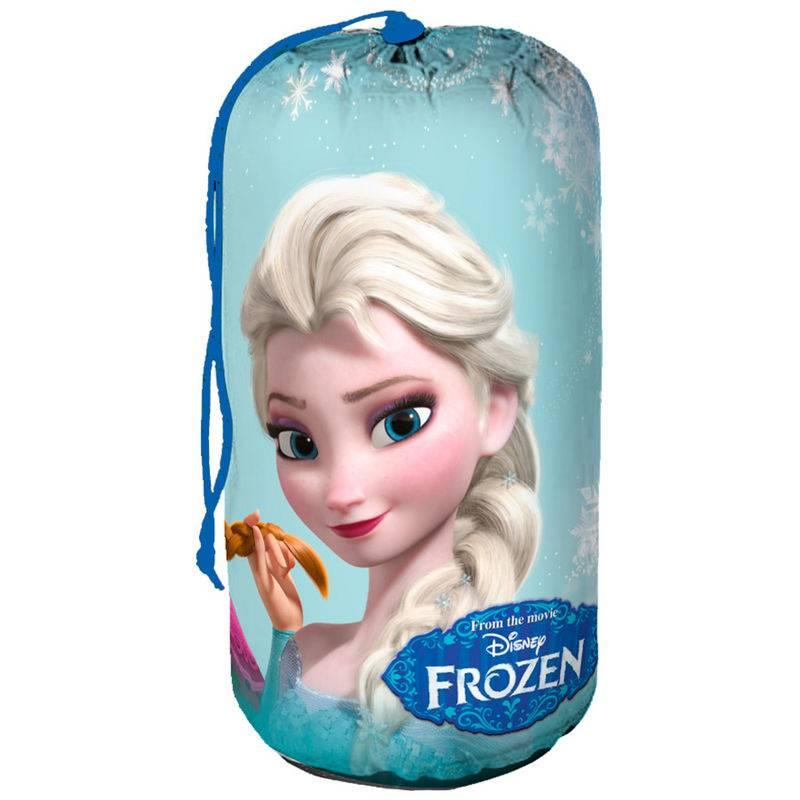 sac de couchage reine des neiges