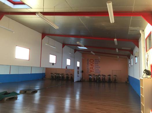 salle de sport challans