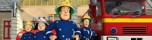 sam le pompier musique