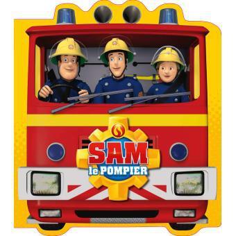 sam le pompiers