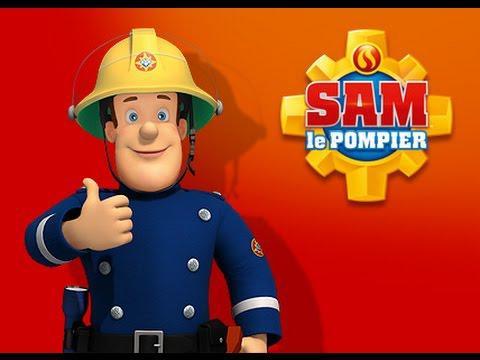 sam sam le pompier