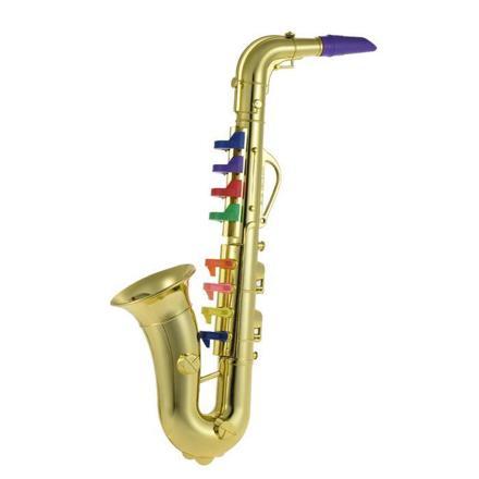 saxophone jouet
