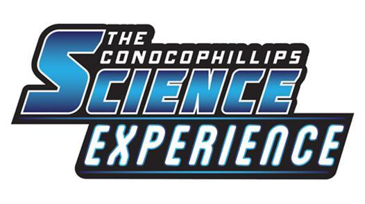 science expérience