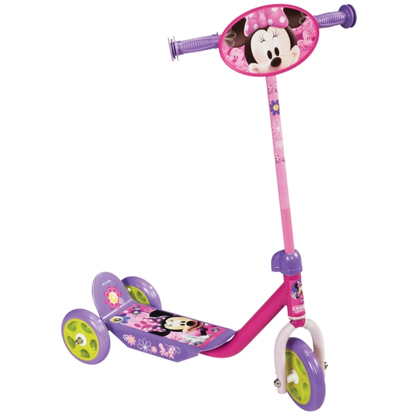 scooter minnie