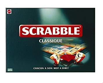 scrabble mattel jeux