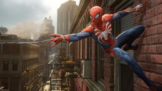 secteur jeux spider
