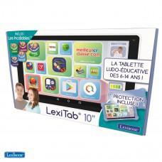 service client lexibook
