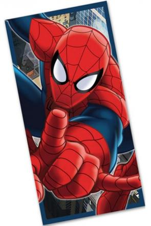 serviette spiderman