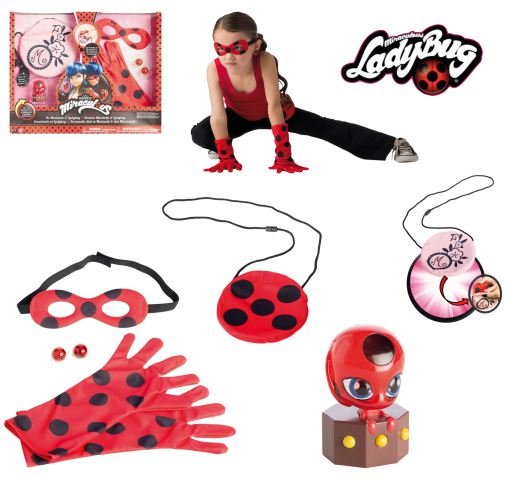 set lady bug