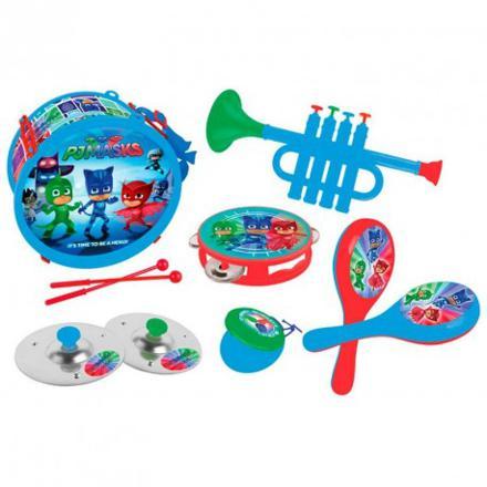 set musical