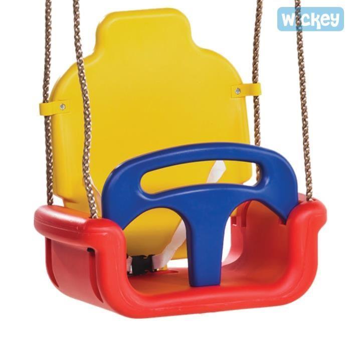 siège balançoire bébé