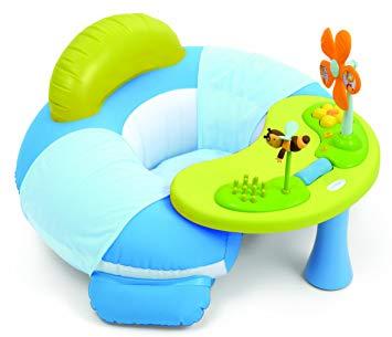 siege gonflable bébé