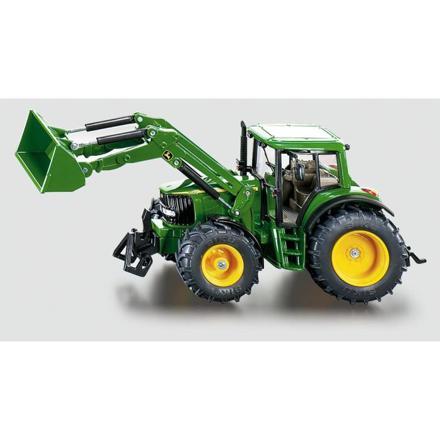 siku tracteur