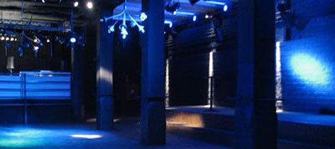silo club