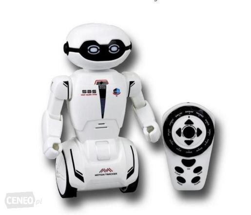 silverlit robot
