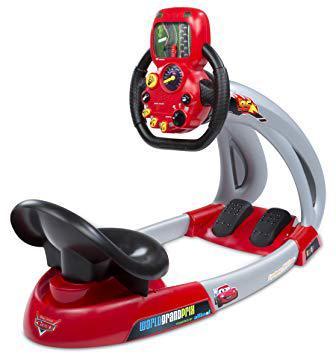 simulateur de conduite jouet