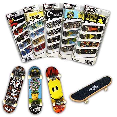 skate tech deck