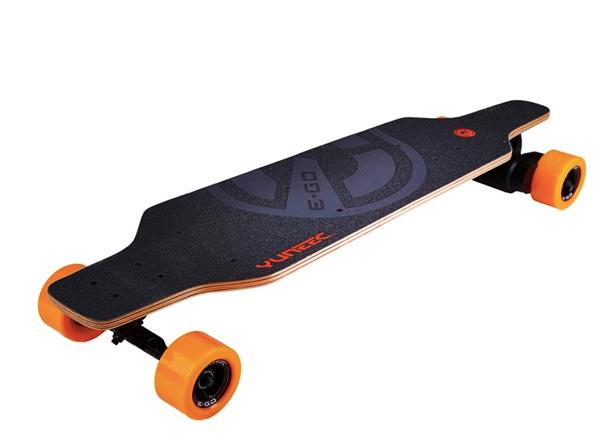 skate télécommandé