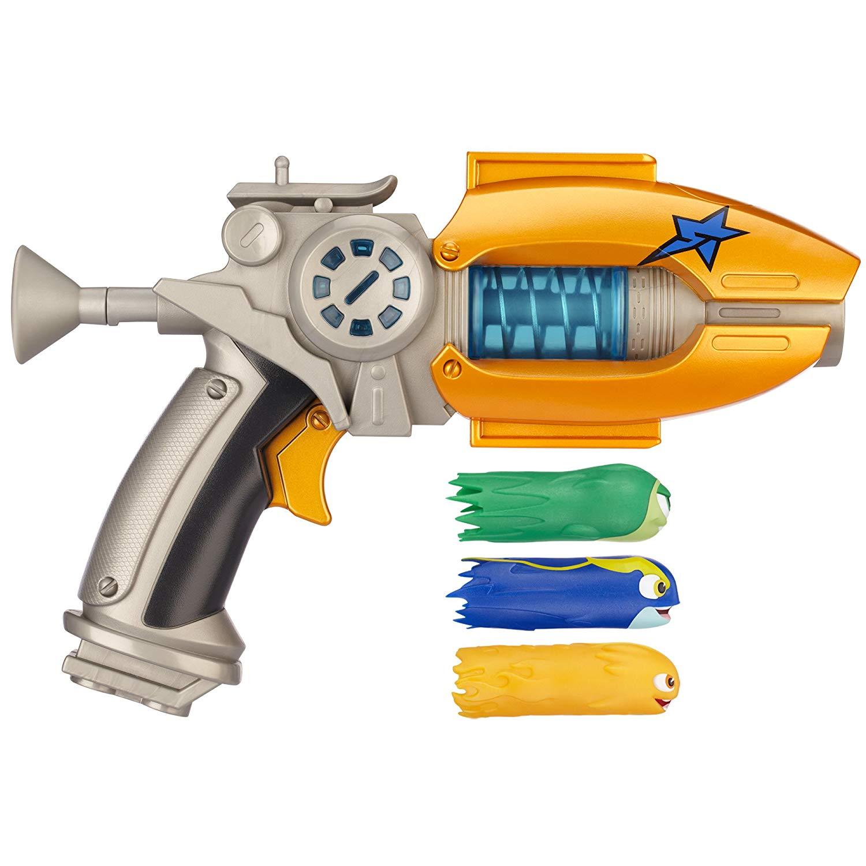 slugterra pistolet orange