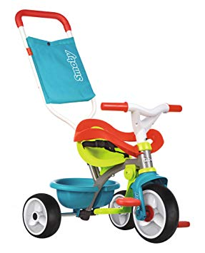 smoby tricycle