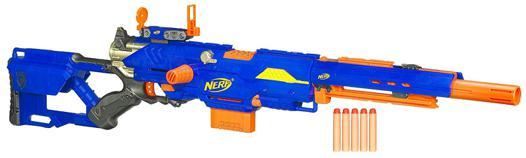 sniper elite nerf