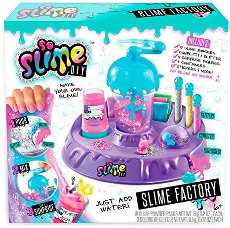 so slime