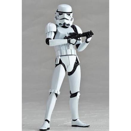 soldat blanc star wars