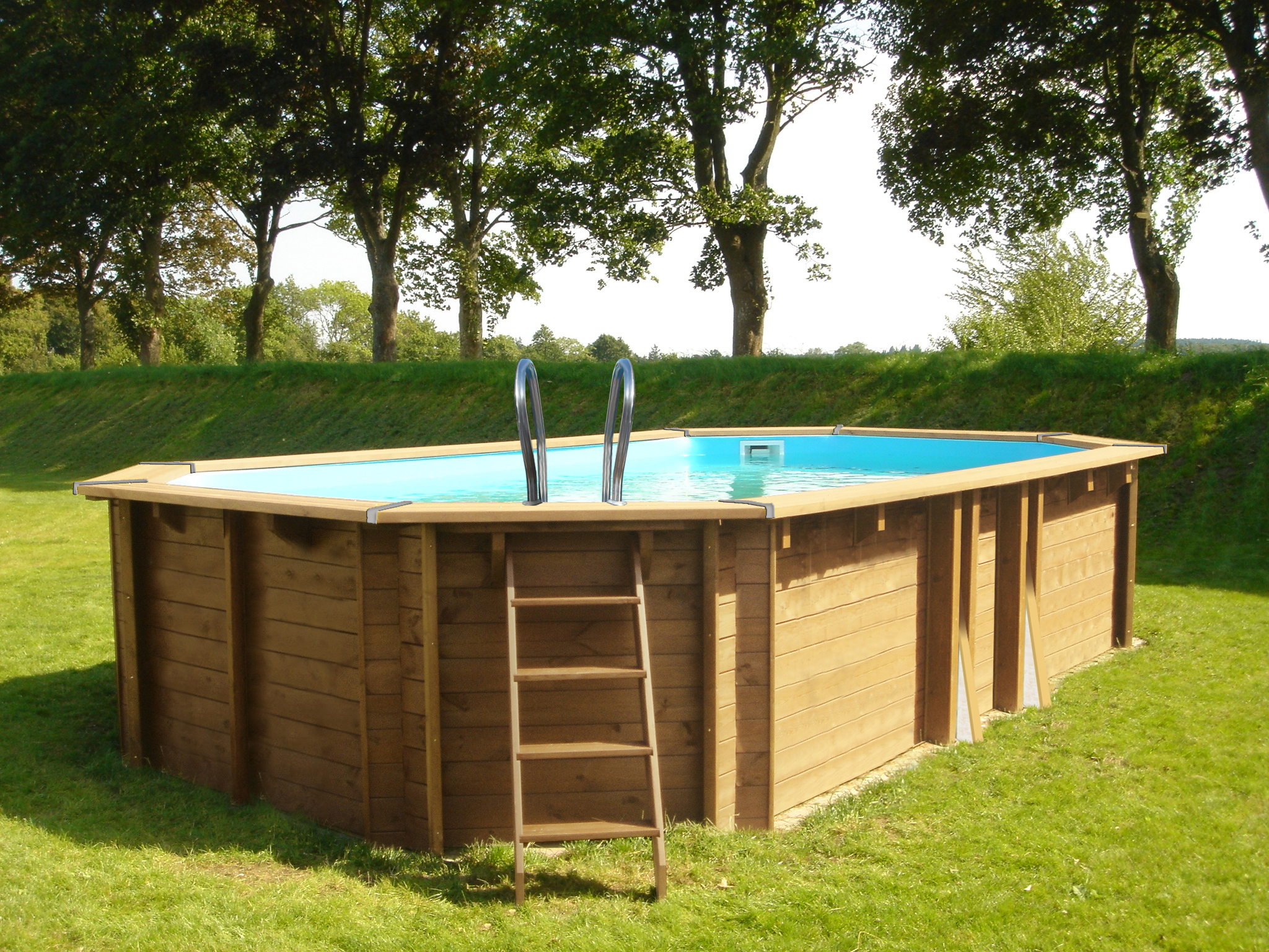 soulet piscine