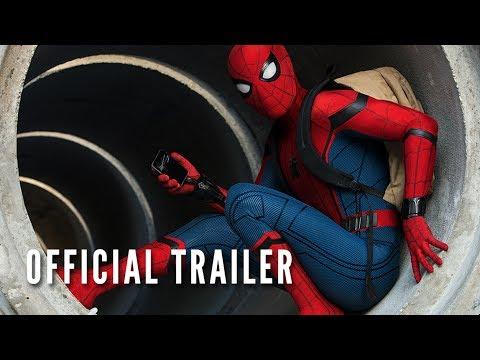 spider man spider man