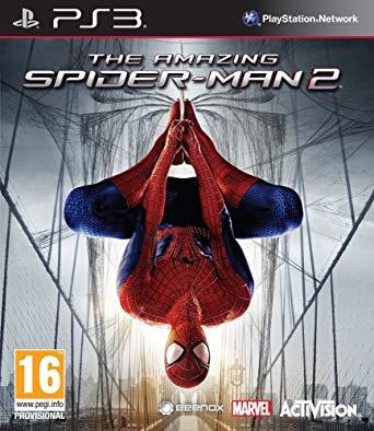 spiderman jeux 2