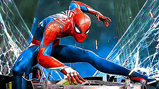 spiderman jeux spiderman