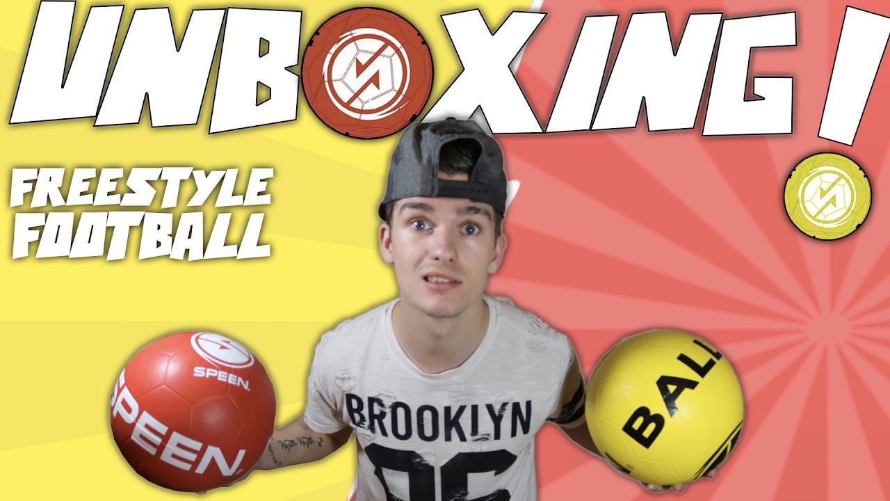 spin ball ballon