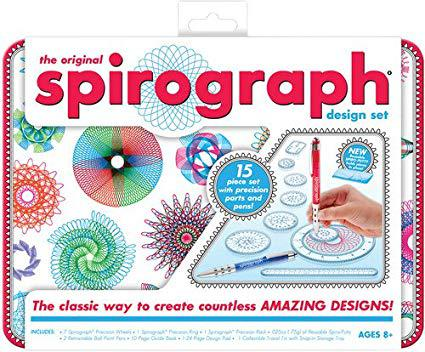 spirograph images
