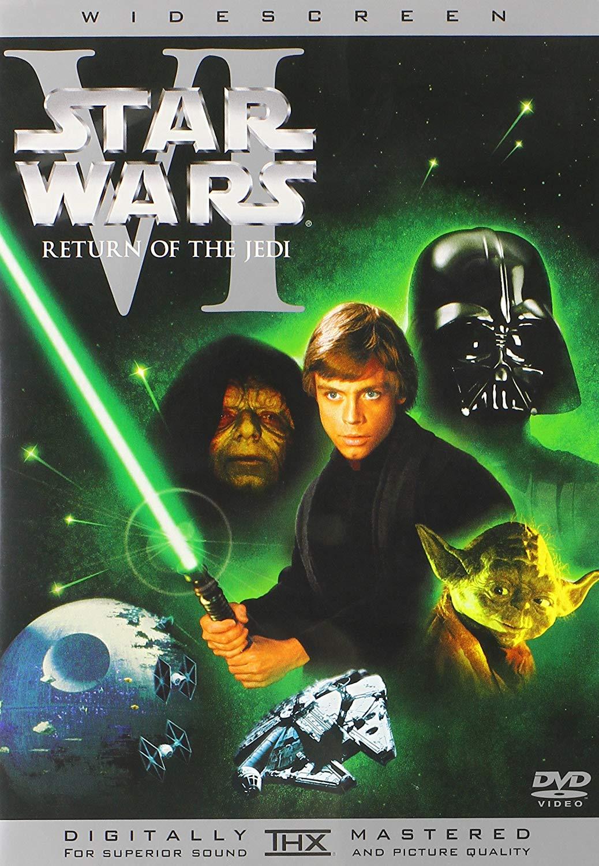 star war 6