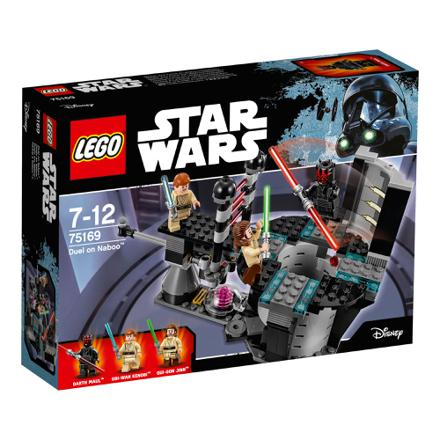 star wars lego 7