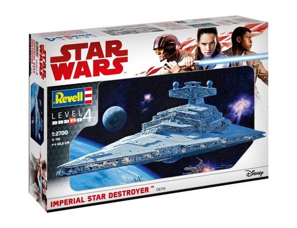 star wars revell