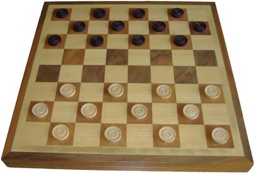 stratégie jeu de dames