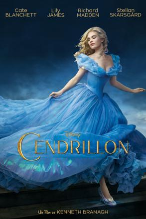 streaming cendrillon disney