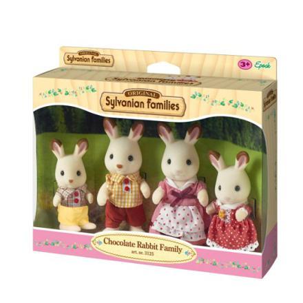 sullivan family jouet